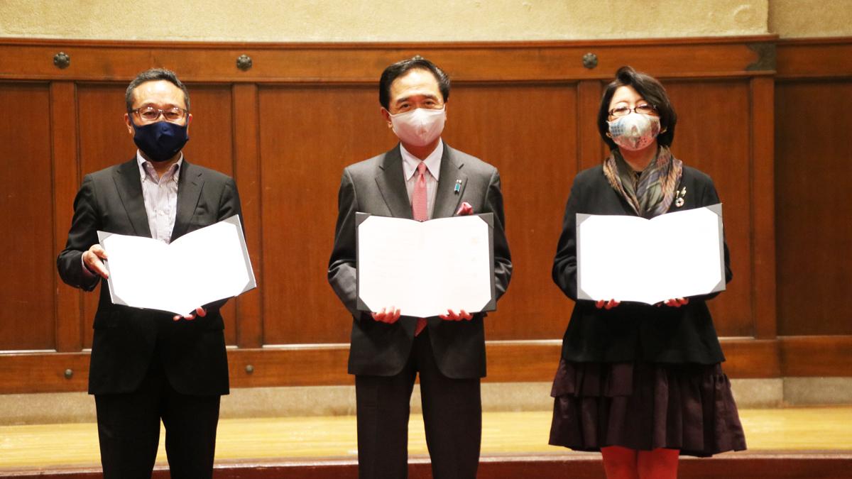 ニッポン放送、神奈川県と神奈川エフエムネットワークとの「災害時における相互協力に関する協定」を締結
