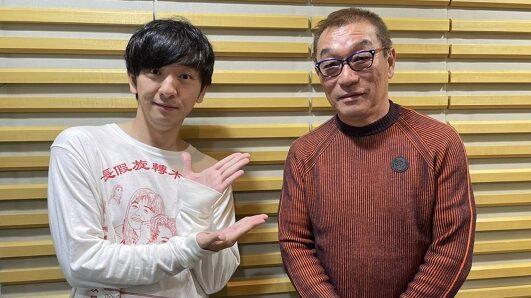 【むかチャリ】[#12] 競輪界のレジェンド・中野浩一さん登場!