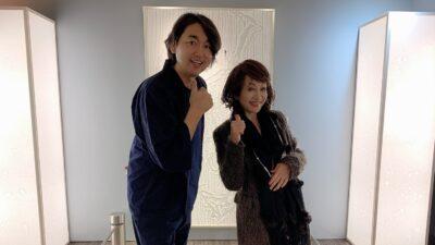 書道家&現代アーティスト・武田双雲さん「ありがとうは時間もお金もかからない」