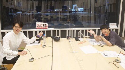 【むかチャリ】[#32] 逆オファーでノブコブ吉村さんが全速力突入!!