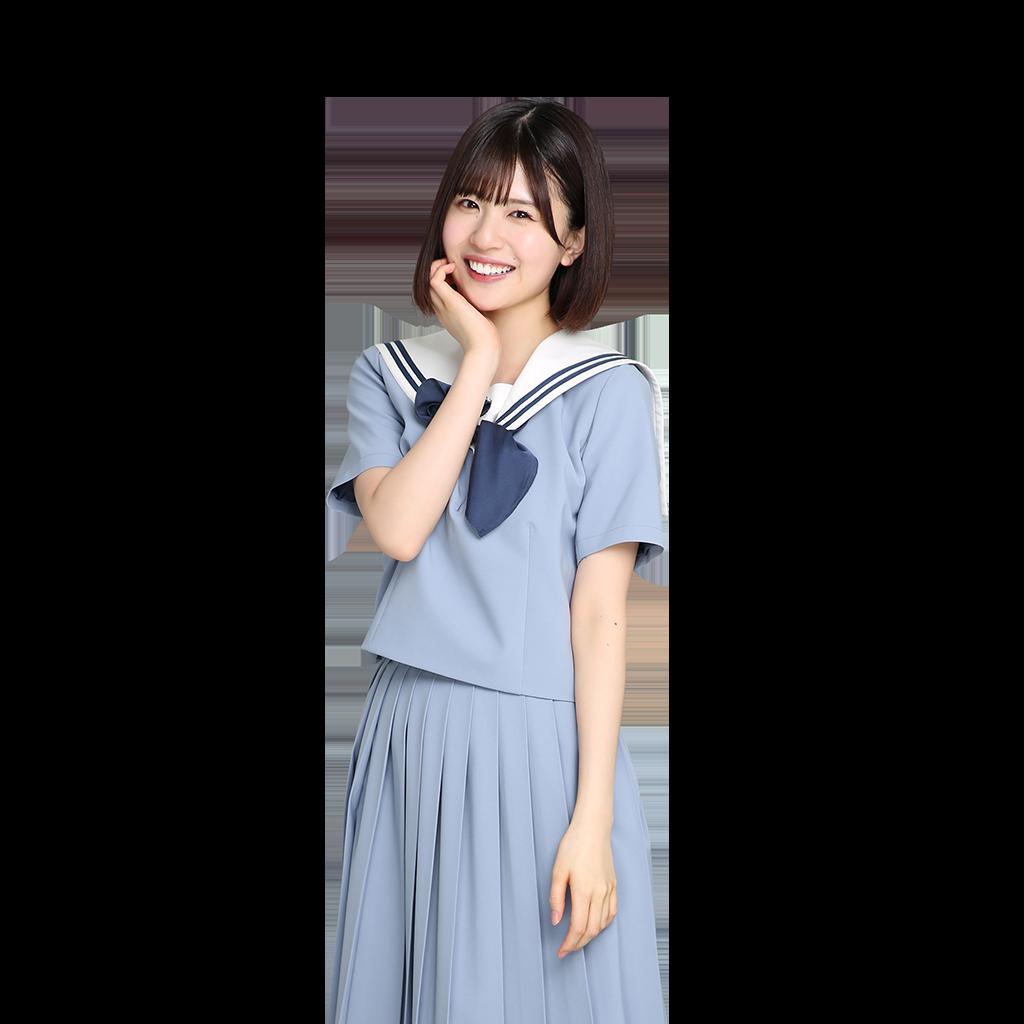 松田好花(日向坂46)