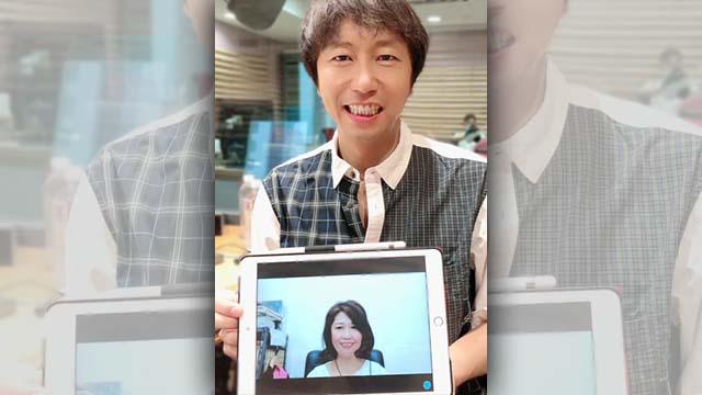 9月27日、10月4日の放送は認定NPO法人「プラス・エデュケート」代表 森顕子さんがゲストです