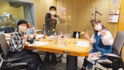 『オリビアを聴きながら』は実は…尾崎亜美さんが語る45年の歴史!