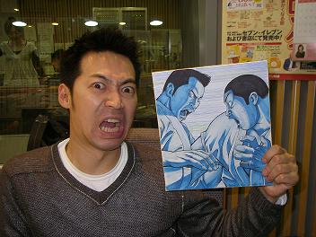 東貴博の電話でGO!GO! - JapaneseClass.jp